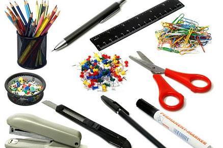 电脑办公设备采购,电办公设备,中性笔